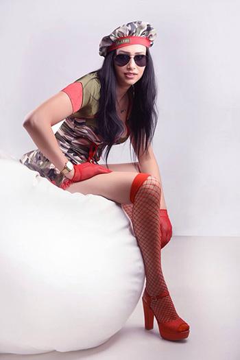 Spotkanie seksualne z nastolatką Klaudią Super pocałuj usta Escort Berlin
