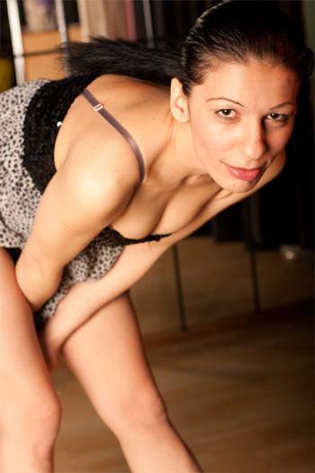 Melissa-2 Specjalne masaże erotyczne Sex Escort Dziewczyna ze Słowacji Odwiedzona w Berlinie